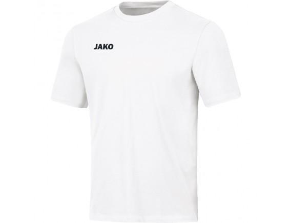 Otroška t-shirt majica Base - bela 00