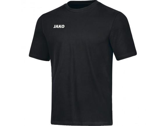 Otroška t-shirt majica Base - črna 08