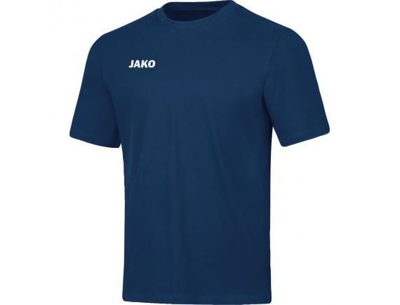 Otroška t-shirt majica Base - modra 09