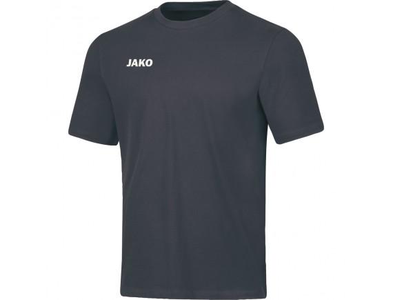 Otroška t-shirt majica Base - siva 21