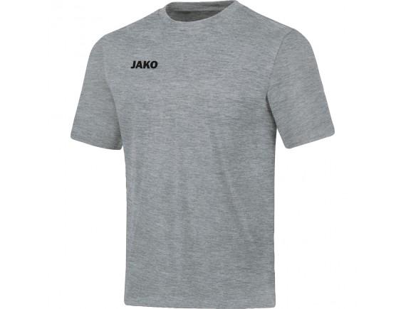 Otroška t-shirt majica Base - siva 41