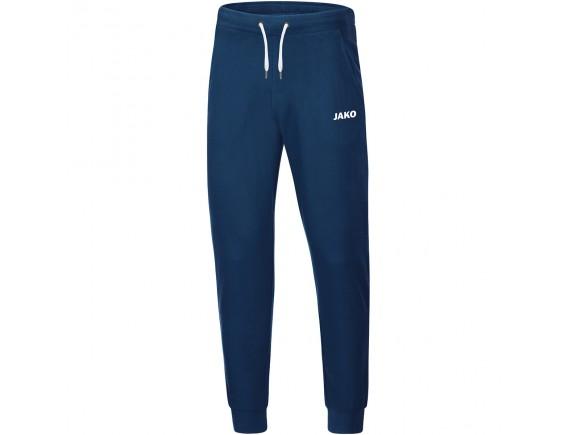 Jogging hlače na patent Base - modre 09