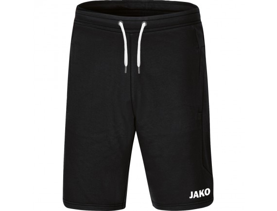 Kratke hlače BASE - črne 08