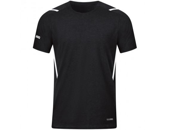 Otroška t-shirt majica Challenge - črna 501