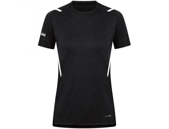 Ženska t-shirt majica Challenge- črna 501