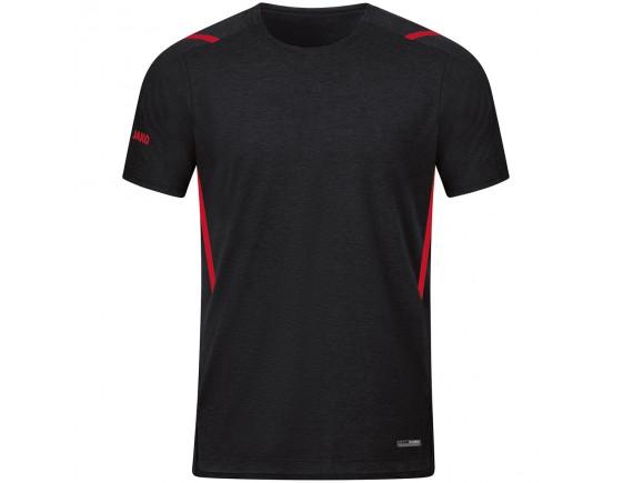 Otroška t-shirt majica Challenge - črna 502