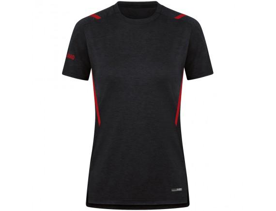 Ženska t-shirt majica Challenge - črna 502