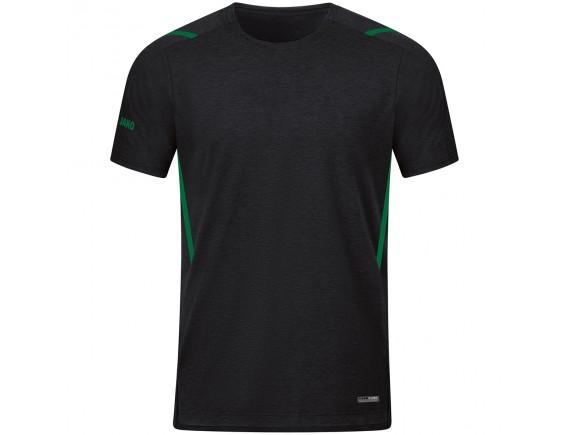 Otroška t-shirt majica Challenge - črna 503