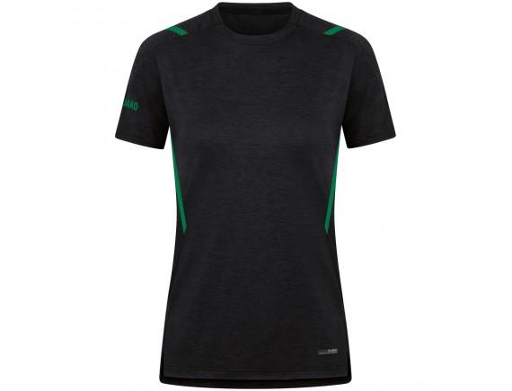 Ženska t-shirt majica Challenge- črna 503