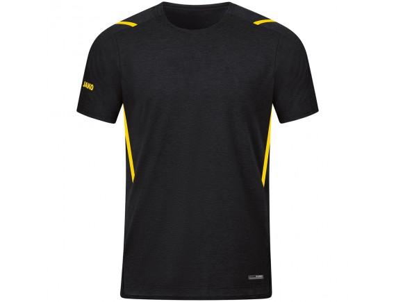 Otroška t-shirt majica Challenge - črna 505
