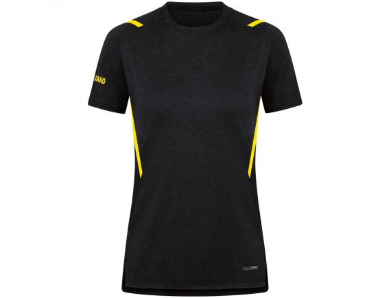 Ženska t-shirt majica Challenge- črna 505