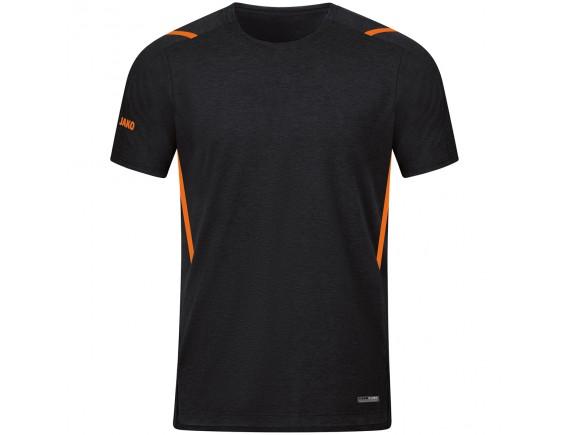 Otroška t-shirt majica Challenge - črna 506