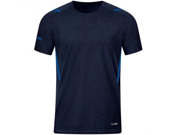 Otroška t-shirt majica Challenge - modra 511