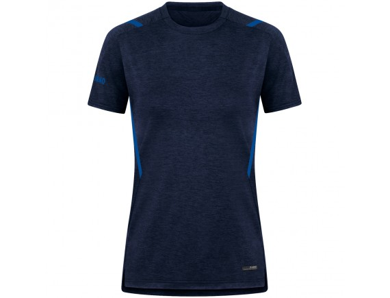 Ženska t-shirt majica Challenge- modra 511