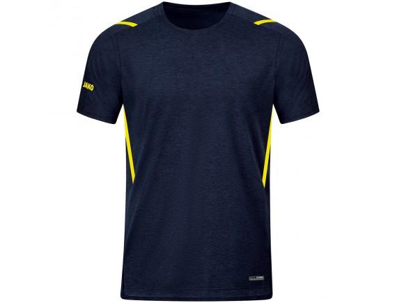 Otroška t-shirt majica Challenge - modra 512
