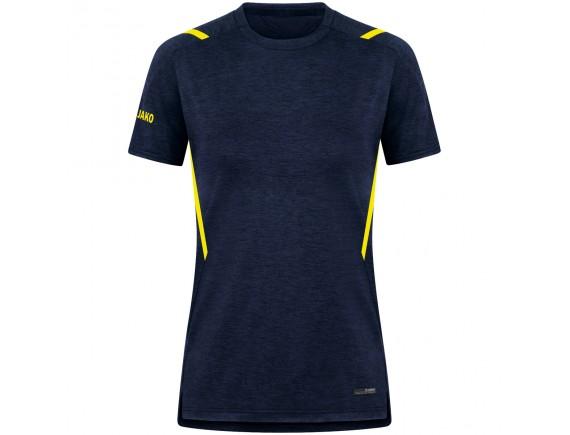 Ženska t-shirt majica Challenge- modra 512