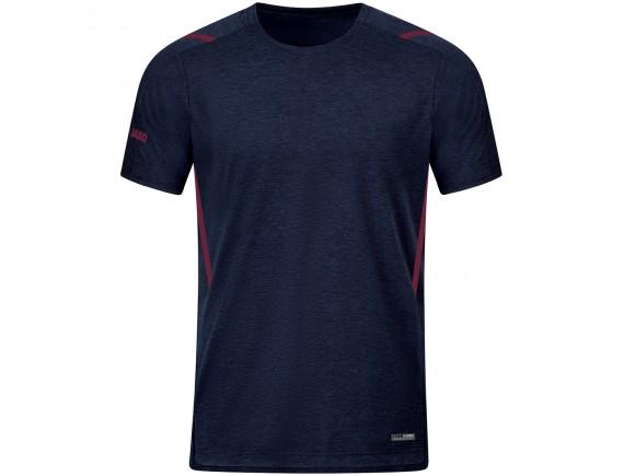 Otroška t-shirt majica Challenge - modra 513