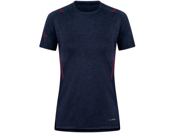 Ženska t-shirt majica Challenge- siva modra 513