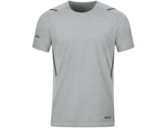Otroška t-shirt majica Challenge - siva 521