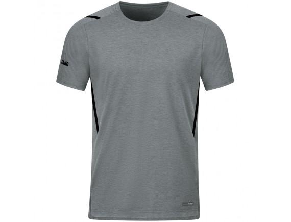 Otroška t-shirt majica Challenge - siva 531