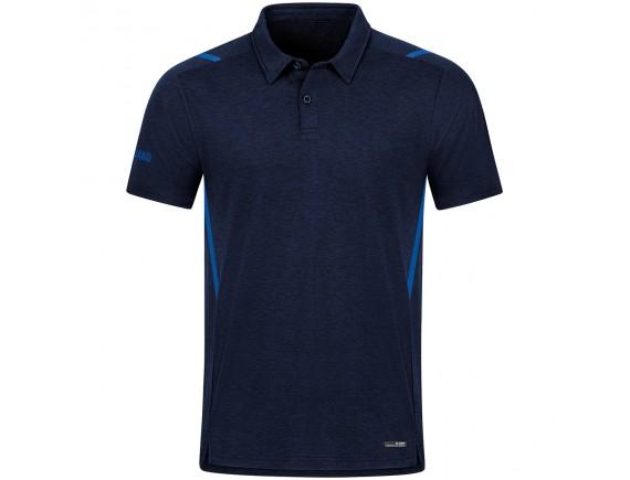 Polo majica Challenge - modra 511