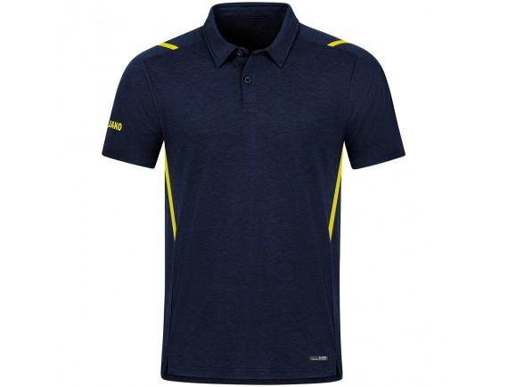 Polo majica Challenge - modra 512