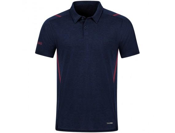 Polo majica Challenge - modra 513
