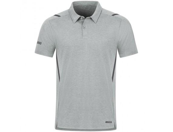 Polo majica Challenge - siva 521