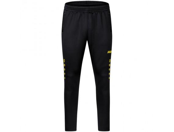 Trening hlače Challenge - črne 803
