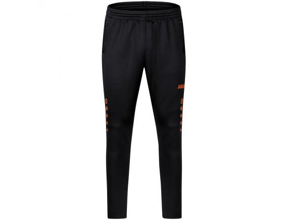 Trening hlače Challenge - črne 807