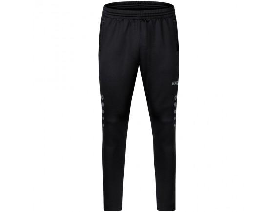 Trening hlače Challenge - črne 811