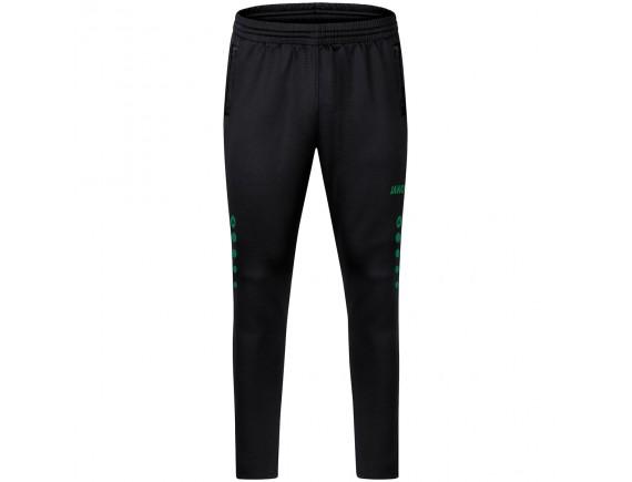 Trening hlače Challenge - črne 813