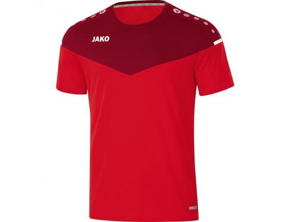 T-shirt majica Champ 2.0 - rdeča 01