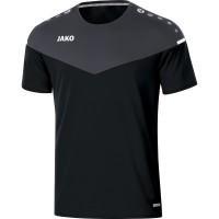 T-shirt majica Champ 2.0 - črna 08