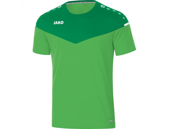 T-shirt majica Champ 2.0 - zelena 22