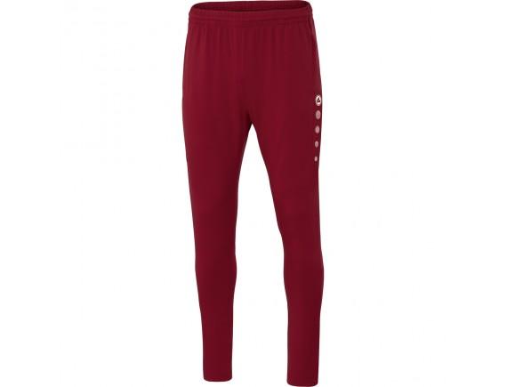 Trening hlače Premium - rdeče 01
