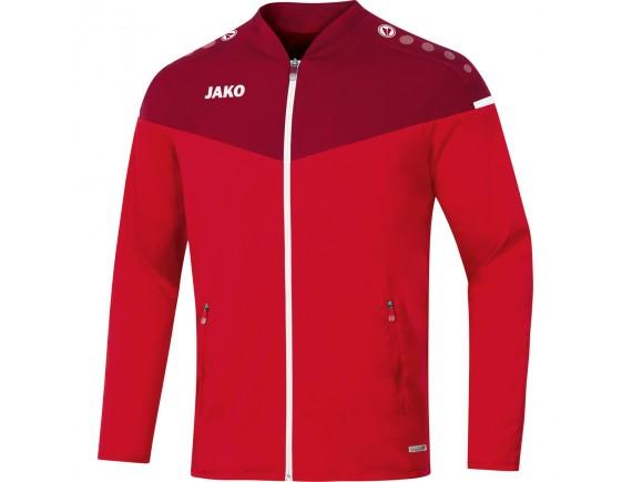 Prezentacijska jakna Champ 2.0 - rdeča 01