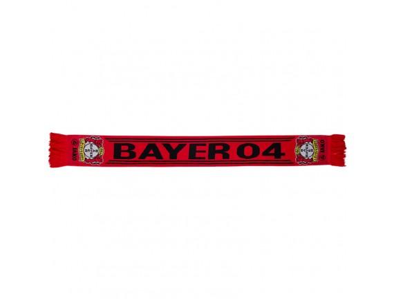 Navijaški šal Bayer 04 Leverkusen