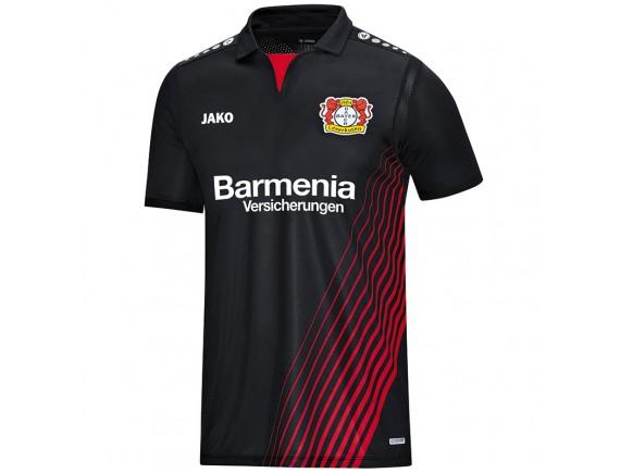 Dres Bayer 04 Leverkusen - kratki rokav