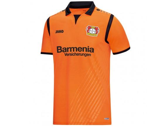 Dres Bayer 04 Leverkusen 2018 - golman oranžen