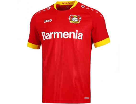 Dres Bayer 04 Leverkusen - gostujoči