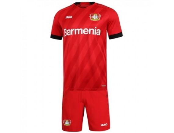 Bayer 04 Leverkusen otroški set 2019