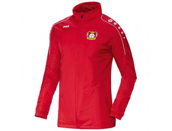 Anorak Team Bayer 04 Leverkusen 2018