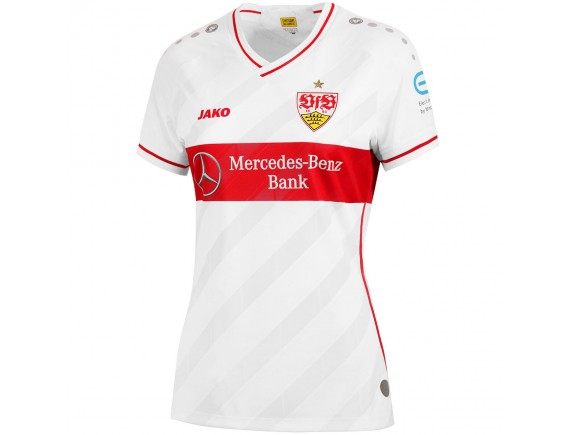 Ženski VFB Stuttgart dres - doma