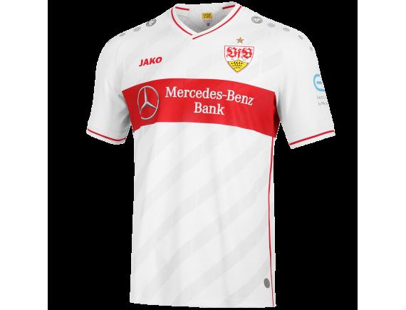 Otroški VFB Stuttgart dres - doma