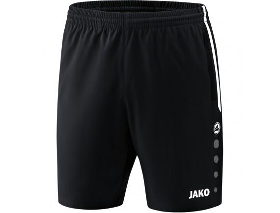 Kratke hlače Competition 2.0 - črne 08