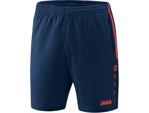 Kratke hlače Competition 2.0 - modre 18