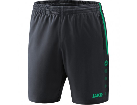 Kratke hlače Competition 2.0 - sive 24