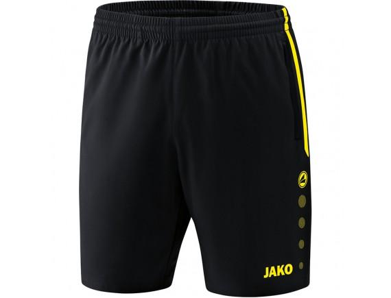 Kratke hlače Competition 2.0 - črne 33
