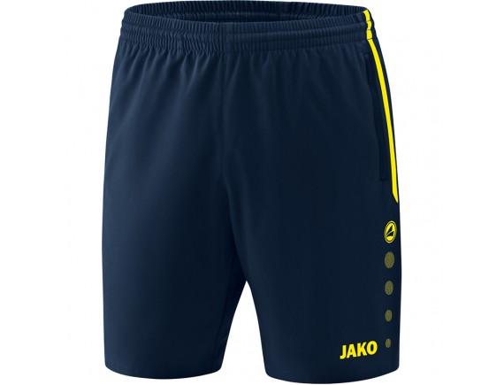 Kratke hlače Competition 2.0 - modre 89